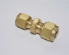 Adapter 8 to 6 mm Brass