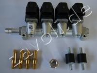 Rail Apache 4 Zylinder