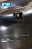 Tank 630 x 230 0 Grad 58L Ultra Step