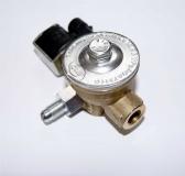 Abschaltventil  Magnetventil für Zeta Super 8mm