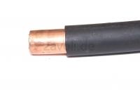 Befüllleitung (Kupfer ummantelt) 8 mm