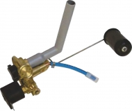 Multiventil 240 250/0 Grad Tomasetto