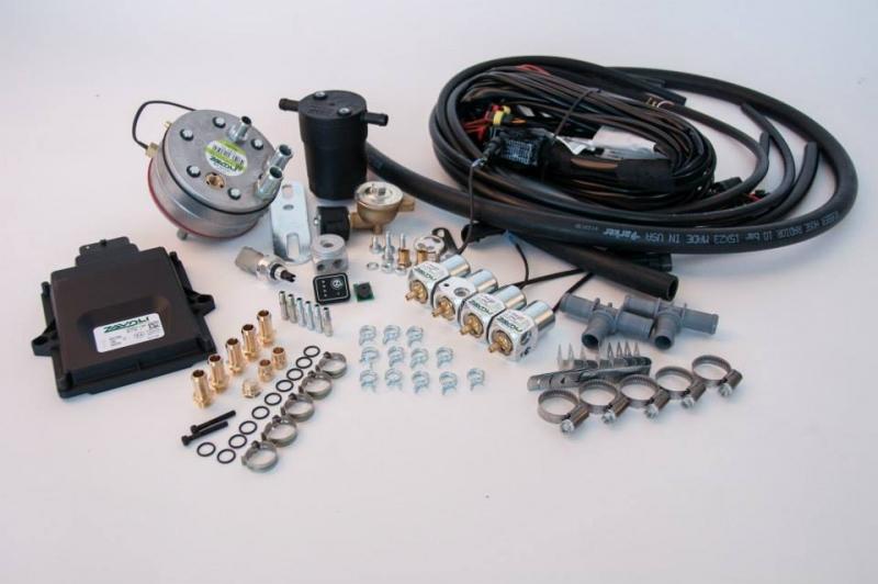 autogasanlage sequentiell zavoli autogas online shop. Black Bedroom Furniture Sets. Home Design Ideas