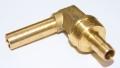 Winkelanschluss 90° für 8er Flexleitung