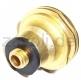 Adapter Italien (DISH) - Deutsch (ACME) 14 mm