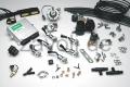 Kit Alisei N 6-Zylinder CNG bis 100 KW PAN