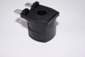 Solenoid Switching Valve 6mm (black)