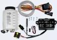 Elektronische Additivpumpe mit Verteilerspinne 4 Zylinder